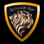 Naples Locksmith Lion - Logo 24 hour naples Locksmith