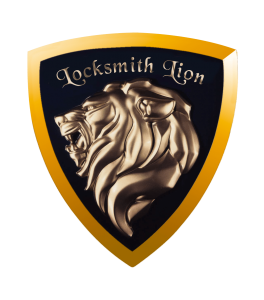 Naples Locksmith Lion - Logo 24 hour naples Locksmith