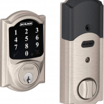 keyless/ remote control locks