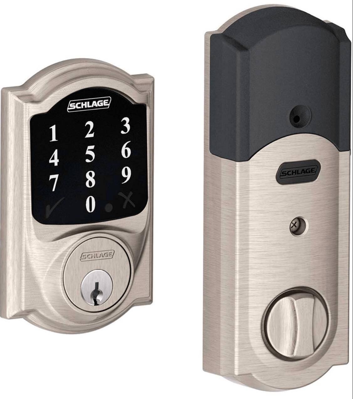 Top Remote Control Locks