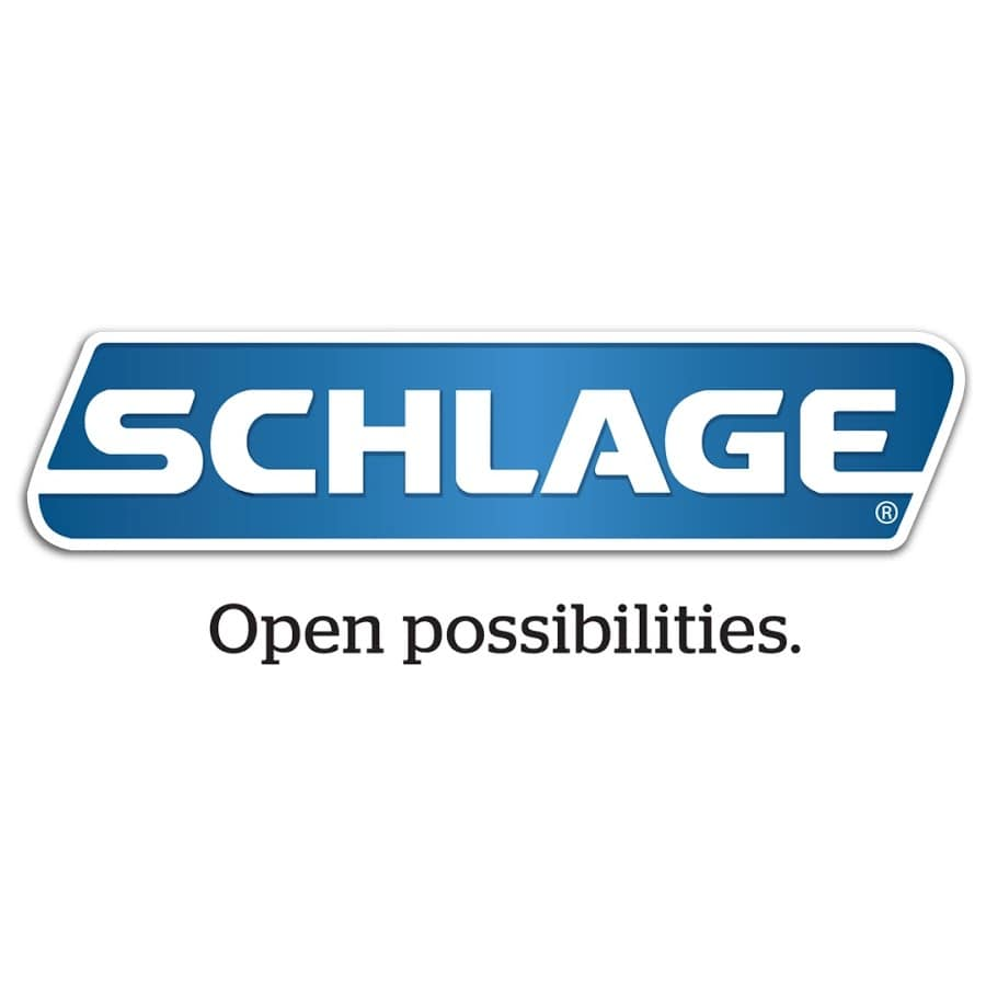 In cooperation with Schlage