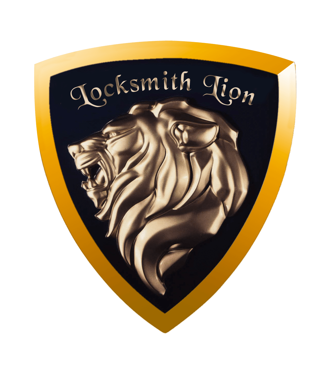 About Locksmith Lion