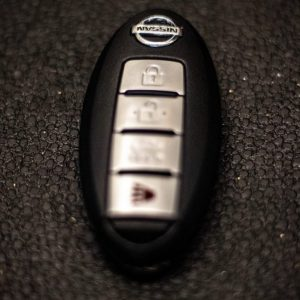 How to change proximity key / smart key batteries