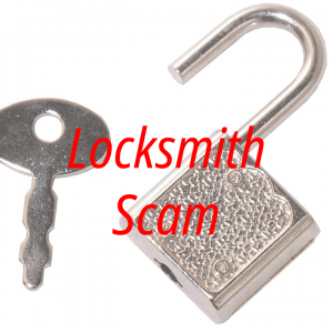 How to Spot and Avoid a Locksmith Scam